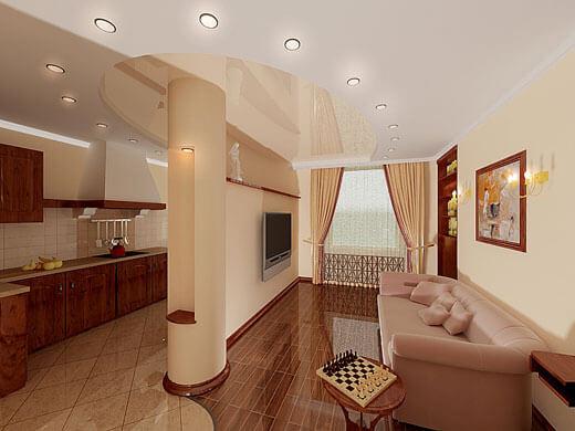 Ремонт квартир в Казани